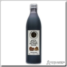 Mussini Mussini Balsamic Crema White Truffle 17.61 Oz (500g)