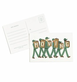 Rifle Paper Co. Postcards/ Moving Pack of 10