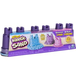 Toysmith/ Spin Master Kinetic Sand/ Multi Pack