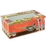 Lang Tea Box/ Savour The Moment