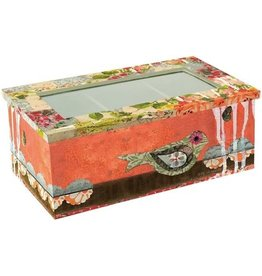 Lang Tea Box/ Savour The Moment