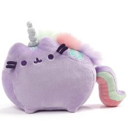 Spin Master / Gund Pusheenicorn Sound Toy Purple