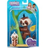 Zoofy International LLC Fingerlings Baby Sloth