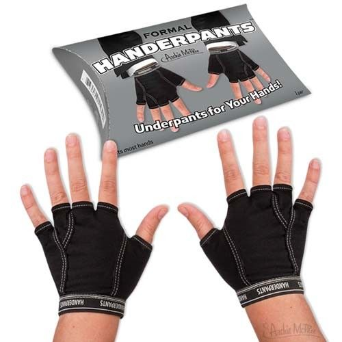 Accoutrements Handerpants/ Formal