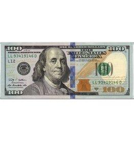 Pigment & Hue Mini Puzzle/ $100 Bill