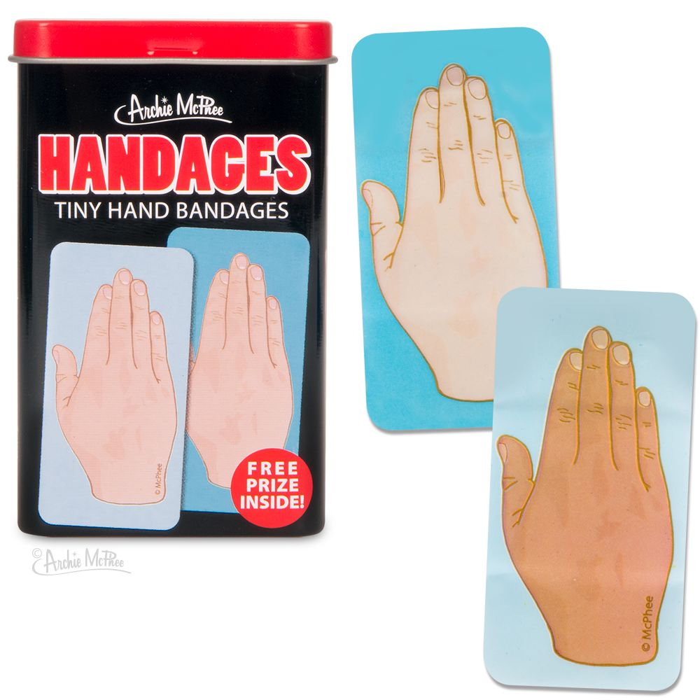 Accoutrements Bandage/ Handages