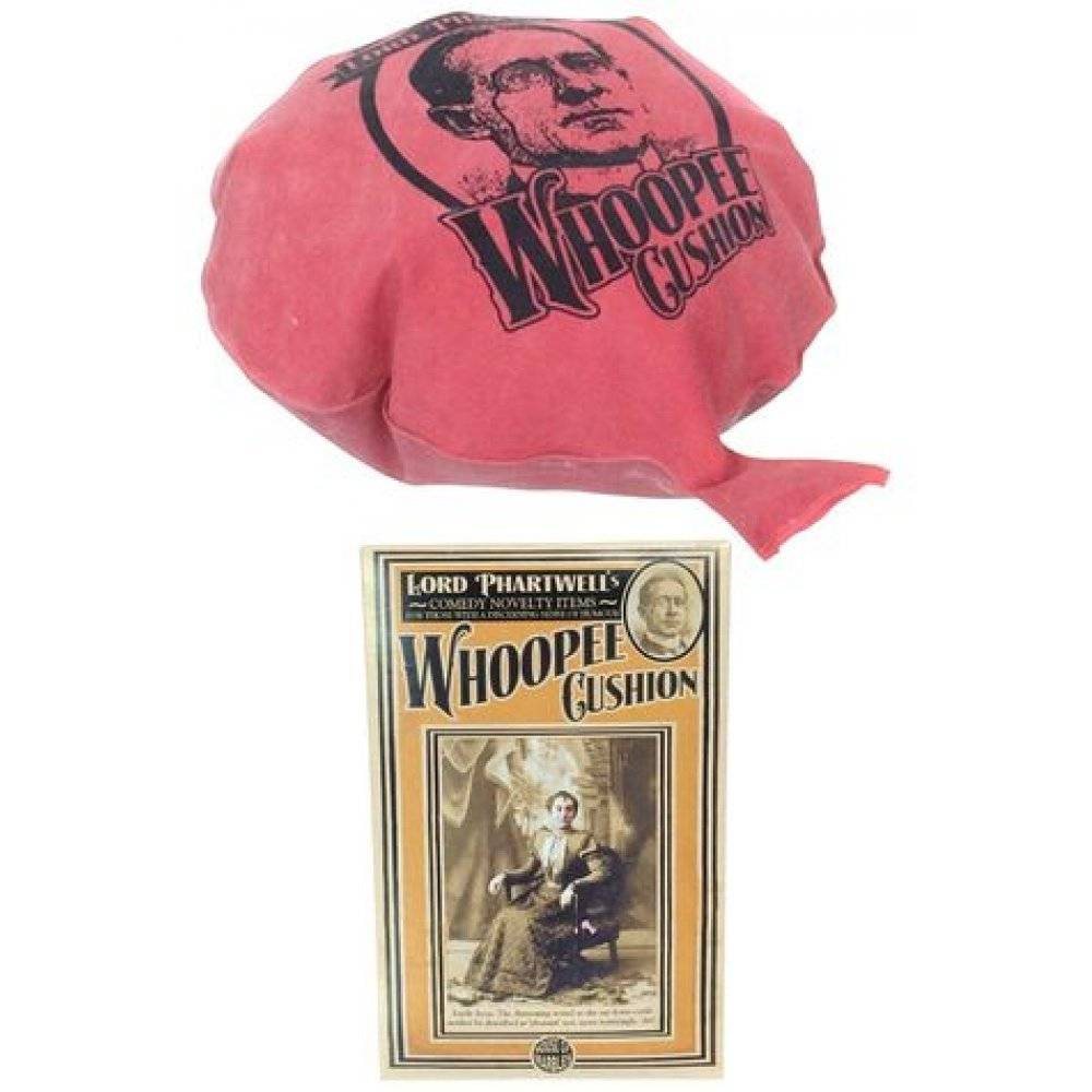 House of Marbles Lord Phartwell's Whoopee Cushion