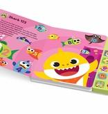California Creations Sound Book/ Pinkfong Baby Shark