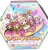 Tokidoki Donutella Mini Figures Series 2