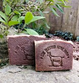 CJ Idea Factory/ One Blessed Acre Farm Bar Soap / Cinnamon Sugar