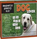 Magnetic Poetry Magnetic Poetry/ Puppy Lover