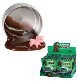 Toysmith/ Spin Master Putty/ Bigfoot Scat