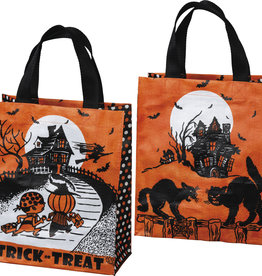 Primitives By Kathy Tote/ Trick Or Treat
