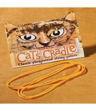 House of Marbles Cats Cradle