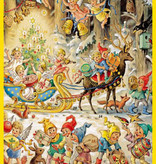 Vermont Christmas Company Advent Calendar Asst.