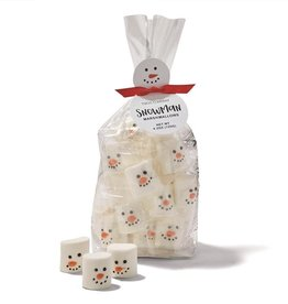Two's Company Candy/ Marshmallow Snowmen