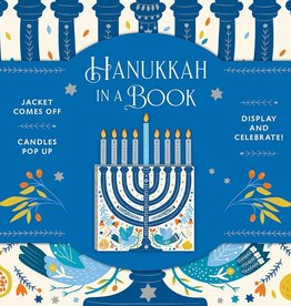 Hachette Book Group Book/ Hanukkah In A Book