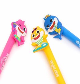 California Creations Gel Pen/ Pinkfong Baby Shark