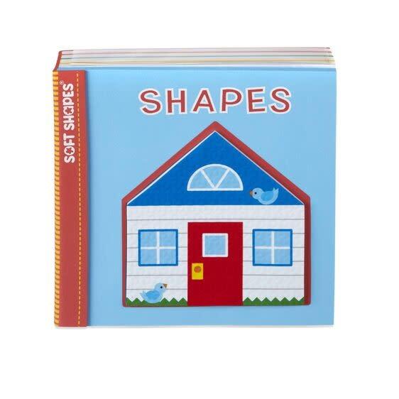 Melissa & Doug Soft Shapes/ Shapes