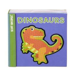 Melissa & Doug Soft Shapes/ Dinos