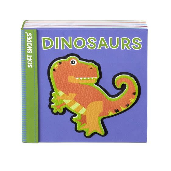 Melissa & Doug Soft Shapes/ Dinos