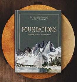 Christian Book Distributors Book / Foundations