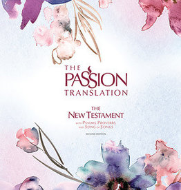 Christian Book Distributors Bible / The Passion Translation