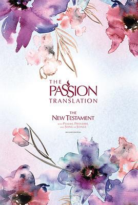 Christian Book Distributors Bible / The Passion Translation