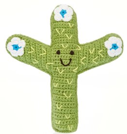Pebble/ Kahiniwalla Rattle/ Friendly Cactus Buddy