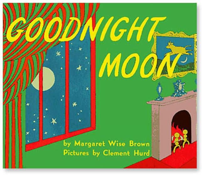 Harper Collins Publishers Book/ Goodnight Moon Board Book