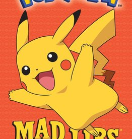 Penguin Random House Mad Libs/ Pokemon
