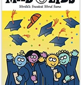 Penguin Random House Mad Libs/ Graduation