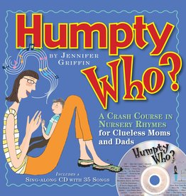 Workman Publishing Co Book/ Humpty Who?
