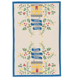 Now Designs Dishtowel/ Home Sweet Home