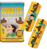Accoutrements Bandages/ Cowgirl