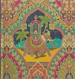 Peter Pauper Press Journal Oversize/ Elephant Festival