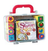 House of Marbles Tiny Stamp Set