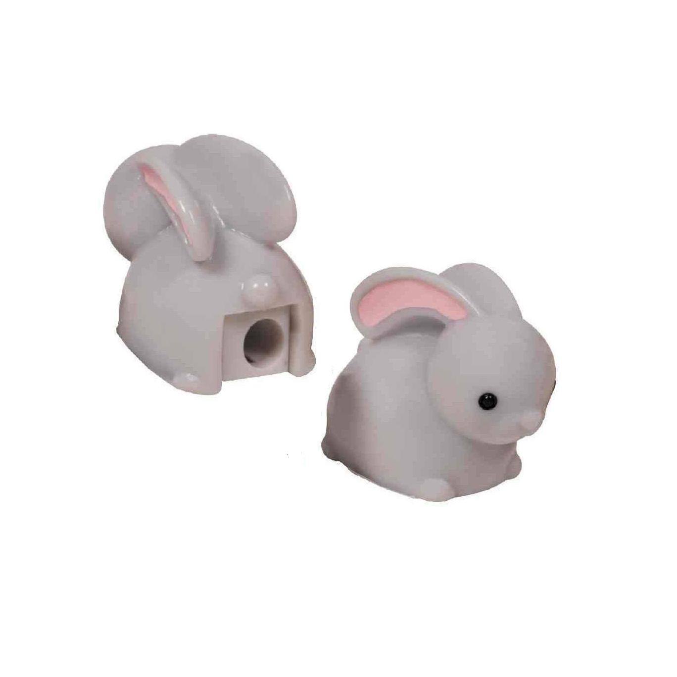 Streamline Inc. Pencil Sharpener/ Bunny Asst.