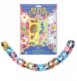 eeBoo Paper Chains/ Daisy
