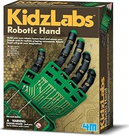 Toysmith/ Spin Master Robotic Hand Kit