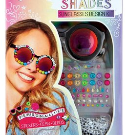 Fashion Angels Bling Shades Sunglasses Design Kit