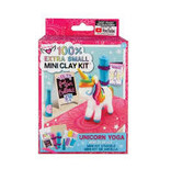 Fashion Angels Clay Kit/ Mini Unicorn Yoga