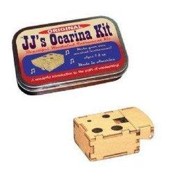 Channel Craft JJ's Ocarina Kit