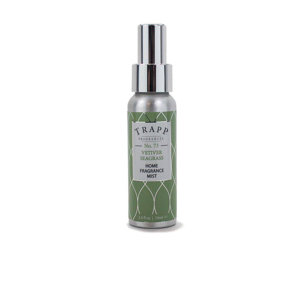 Trapp / Faultless Trapp Home Fragrance Mist / Vetiver Seagrass