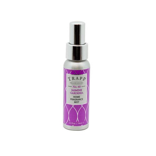 Trapp / Faultless Trapp Home Fragrance Mist / Jasmine Gardenia