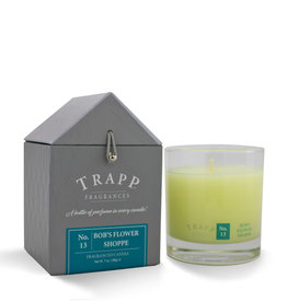 Trapp / Faultless 7oz. Trapp Candle/ Bob's Flower Shoppe