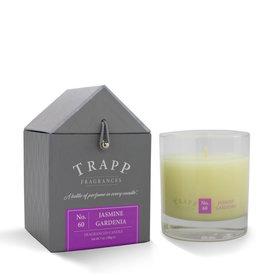 Trapp 7oz. Trapp Candle / Jasmine Gardenia