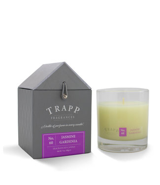 Trapp / Faultless 7oz. Trapp Candle / Jasmine Gardenia