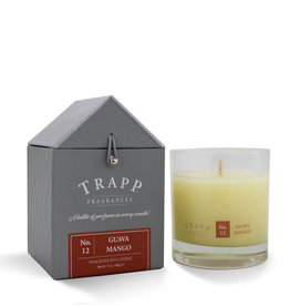 Trapp / Faultless 7oz. Trapp Candle / Guava Mango