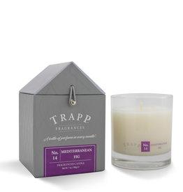 Trapp 7oz. Trapp Candle / Mediterranean Fig
